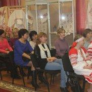 Рушник как часть православной культуры   МОО «Союз православных женщин»