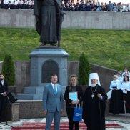 В Самарской области завершился фотоконкурс «Моя семья» | МОО «Союз православных женщин»