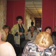 Работа над проектом «Стратегия развития воспитания в Российской Федерации на период 2025 год» | МОО «Союз православных женщин»