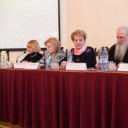 В Самаре открыто региональное отделение МОО «Союз православных женщин» | МОО «Союз православных женщин»