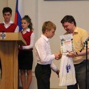 В Новосибирске состоялось награждение победителей и призеров творческих конкурсов | МОО «Союз православных женщин»