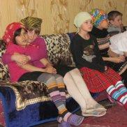 Обитель милосердия | МОО «Союз православных женщин»