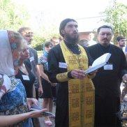 Найти следы небесной красоты | МОО «Союз православных женщин»