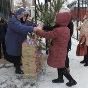 Благотворительные акции в Воронеже | МОО «Союз православных женщин»
