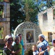 Паломническая поездка к святым местам Абхазии | МОО «Союз православных женщин»
