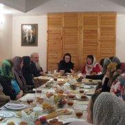 Рабочее совещание в Самаре | МОО «Союз православных женщин»