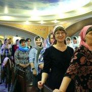 Архипастырская встреча в Ставрополе | МОО «Союз православных женщин»