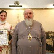 Архипастырская встреча в Ставрополе   МОО «Союз православных женщин»