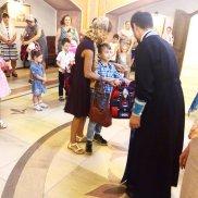 «День знаний» в Ставрополе | МОО «Союз православных женщин»