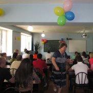 Состоялось заседание Клуба волонтёров «КИТЕЖ» | МОО «Союз православных женщин»