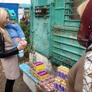 Вести из Воронежской митрополии | МОО «Союз православных женщин»