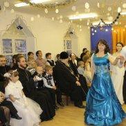 Рождественский бал на Ставрополье | МОО «Союз православных женщин»