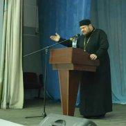 XIII Свято-Иннокентьевские образовательные чтения | МОО «Союз православных женщин»