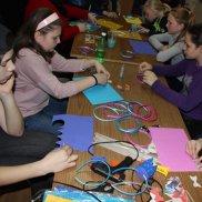 Творческий вечер для детей с ограниченными возможностями в Ставрополе | МОО «Союз православных женщин»