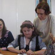 Пусть благословит Всевышний нас на добрые дела… | МОО «Союз православных женщин»