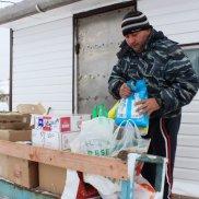 Нужна помощь многодетной семье, лишившейся дома | МОО «Союз православных женщин»