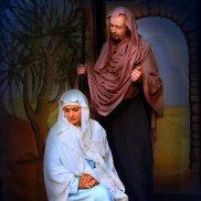Спектакль «Сказание о земной жизни Пресвятой Богородицы» | МОО «Союз православных женщин»