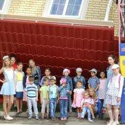 День семьи, любви и верности на Ставрополье | МОО «Союз православных женщин»