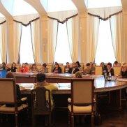 «Князь Владимир и просвещение Руси» (Новосибирск) | МОО «Союз православных женщин»