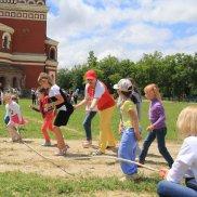 Фестиваль «Дети солнца» в станице Манычской | МОО «Союз православных женщин»
