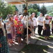 Здравствуй речка, здравствуй лес — православный край чудес! | МОО «Союз православных женщин»