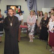 Благотворительная акция «Волна милосердия» ко Дню защиты детей | МОО «Союз православных женщин»