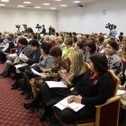 Пленум женских общественных организаций в г. Ставрополе | МОО «Союз православных женщин»