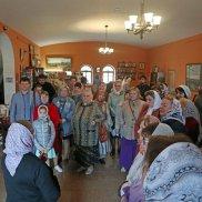 В Калужской области прошел I-й Межрегиональный праздник «Вечный тихий подвиг» | МОО «Союз православных женщин»