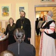 События пред великим постом   МОО «Союз православных женщин»