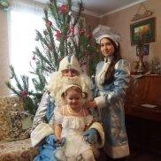 Проект «Ангел Рождества» (Ставропольский край) | МОО «Союз православных женщин»