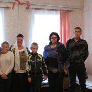 Вести из Воронежской и Борисоглебской епархии | МОО «Союз православных женщин»