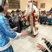 Рождественский праздник для детей (Ставропольский край) | МОО «Союз православных женщин»