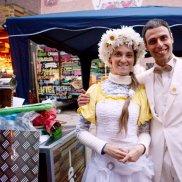 Общемосковский праздник День семьи, любви и верности | МОО «Союз православных женщин»
