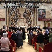 Состоялся III Форум православных женщин | МОО «Союз православных женщин»