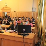 Научно-педагогическая конференция «Источниковедение и проблемы преподавания истории в школе» | МОО «Союз православных женщин»