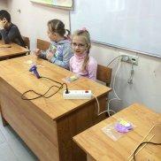 Встреча в Родительском клубе и мастер-класс для детей (Ставропольский край) | МОО «Союз православных женщин»