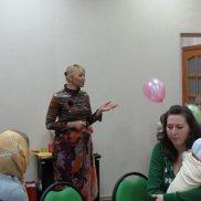 Празднование Дня жен-мироносиц в Хабаровском крае   МОО «Союз православных женщин»