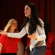 Спектакли, которые дарят радость артистам и зрителям | МОО «Союз православных женщин»