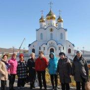 «Камчатка моя Православная!» | МОО «Союз православных женщин»