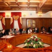 Создан филиал МОО «Союз православных женщин» | МОО «Союз православных женщин»