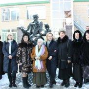 О поездке делегации МОО «Союз православных женщин» в г.Белоярский Ханты-Мансийского автономного округа-Югры | МОО «Союз православных женщин»