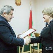Встреча в Минске | МОО «Союз православных женщин»