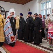 Чин освящения сельского храма | МОО «Союз православных женщин»
