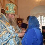 Награждение сотрудников и благотворителей Форума православной молодёжи «ПАРУС» | МОО «Союз православных женщин»