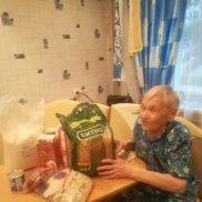 Помощь людям пожилого возраста | МОО «Союз православных женщин»
