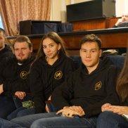 Международная межвузовская олимпиада по духовно-нравственной культуре   МОО «Союз православных женщин»