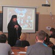 Новости Тульского отделения | МОО «Союз православных женщин»
