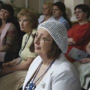 Международная конференция «Семья России: вчера, сегодня, завтра» | МОО «Союз православных женщин»