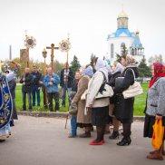 Под покровом Неопалимой Купины прошли сентябрьские дни на Брянщине   МОО «Союз православных женщин»