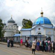 160-летие Вознесенского собора (г. Ржев, Тверская область) | МОО «Союз православных женщин»